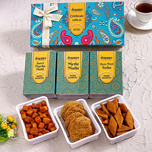 Delicious Savoury Boxes