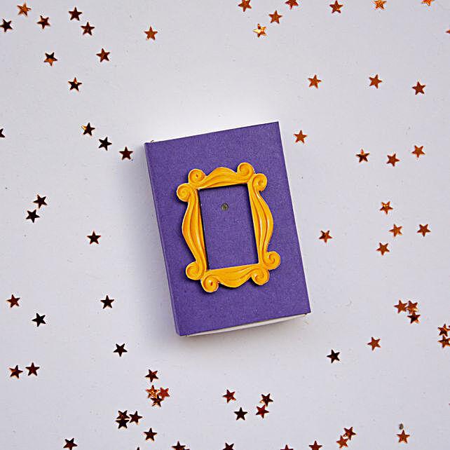 Friends Magnet Matchbox:Fridge Magnets