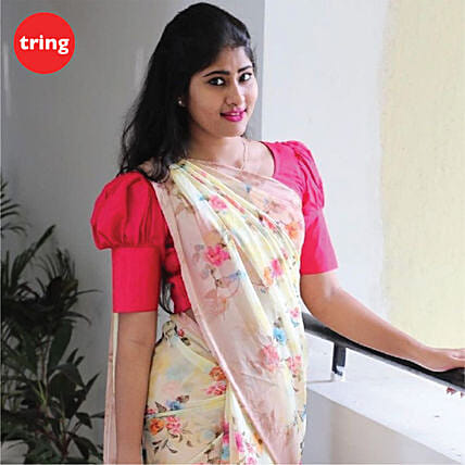 Gauthamy Chowdary Personalised Recorded Video Message