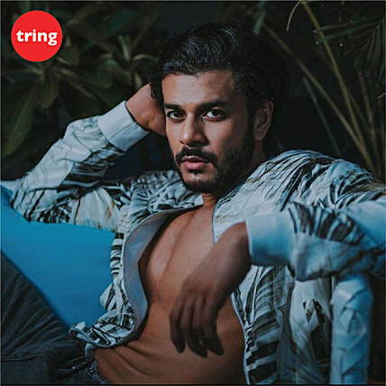 Jay Soni Personalised Recorded Video Message