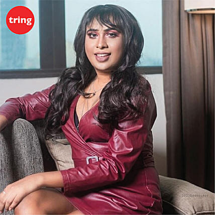 Sandy Saha Personalised Recorded Video Message