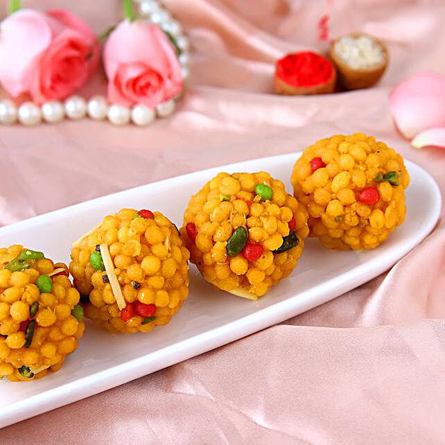Boondi Laddoo Delights:Buy  Sweets