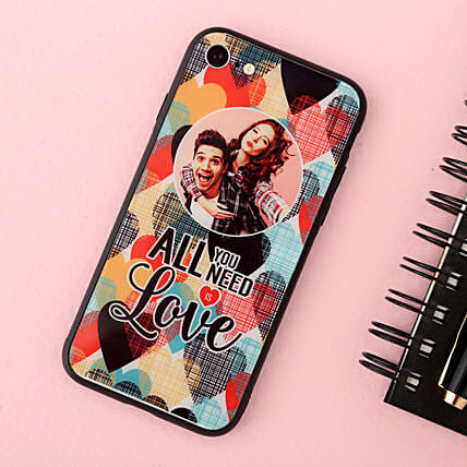 Personalised Iphone 6s Mobile Cover