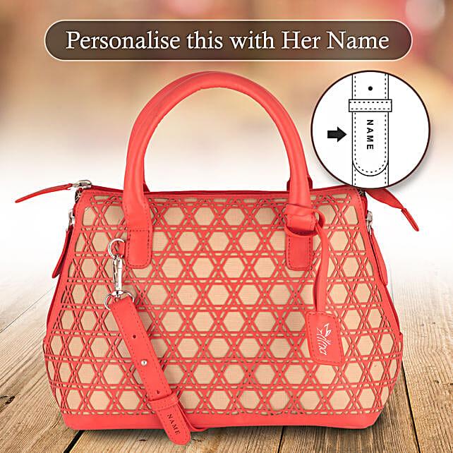 Polka Dot Handbag Online