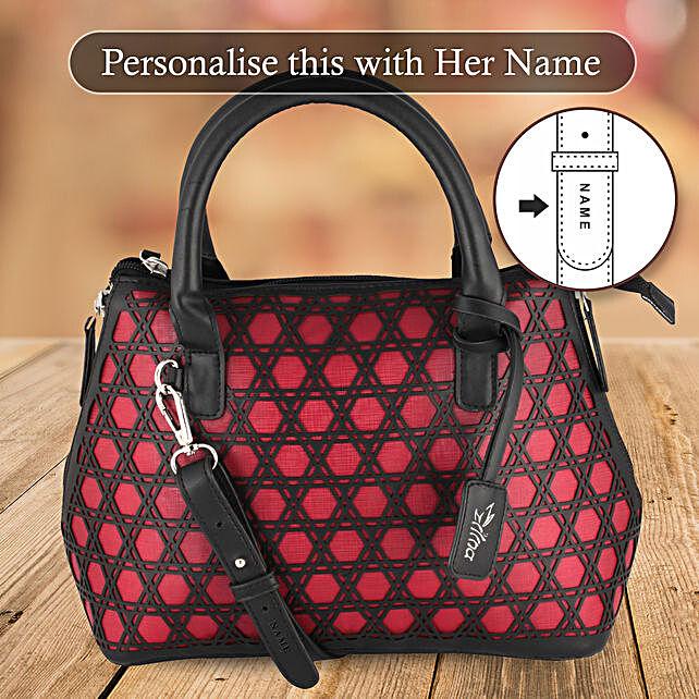 Polka Dot Bag Online