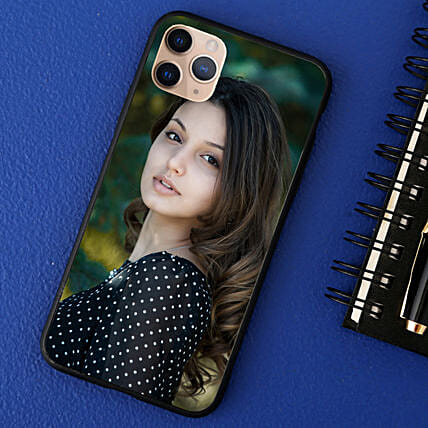 Personalised Iphone 11 Pro Mobile Cover