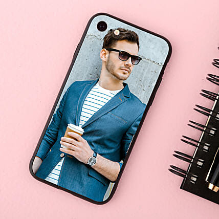 Personalised Iphone 8 Mobile Cover