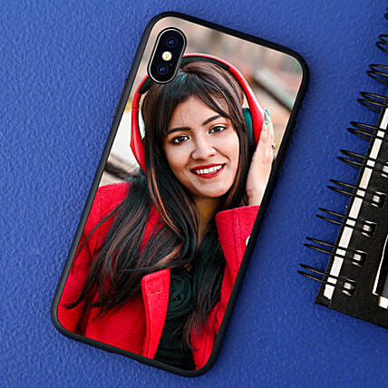 Personalized Iphone XS Max Mobile Cover