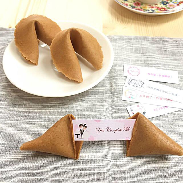 Vanilla Cookies Online
