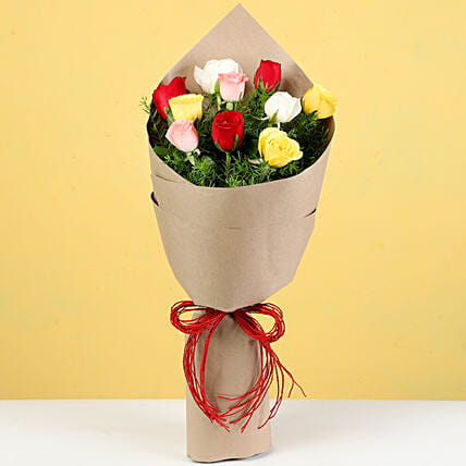 mix floral bouquet online