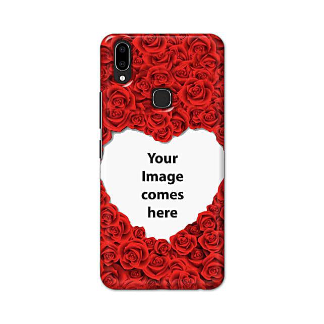 Vivo V9 Floral Phone Cover Online