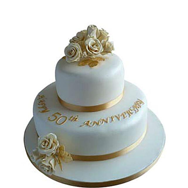 Wedding cake 3kg:Wedding Cakes Ludhiana