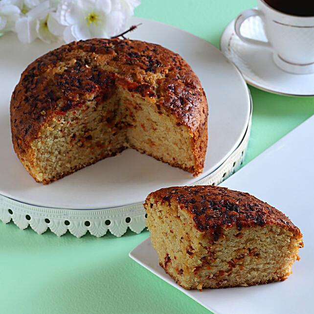 Online Ginger Cake
