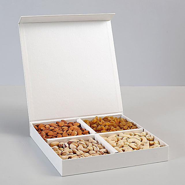 exclusive Diwali dry fruit box