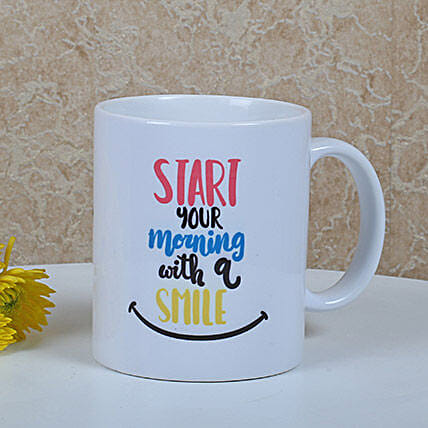 Smiley Mug Online