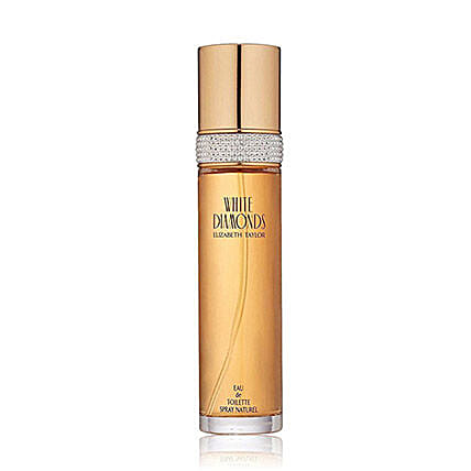 White Diamonds Perfume