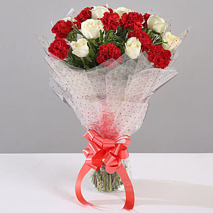 Mixed Flower Bouquet Online