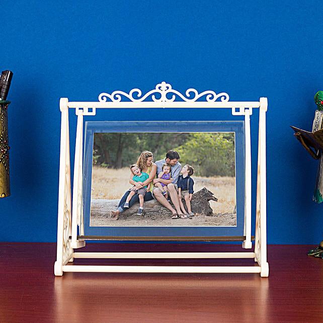 Online  swing Photo Frame