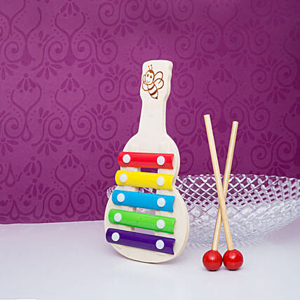 Wooden Xylophone Online:Handcrafted Gifts