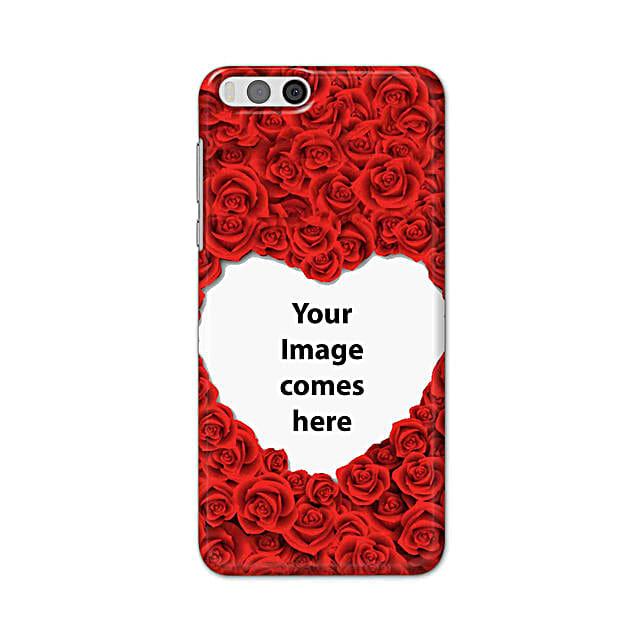 Xiaomi Redmi 6 Floral Phone Cover Online
