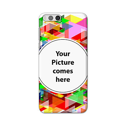 Xiaomi Redmi 6 Multicolor Personalised Phone Cover