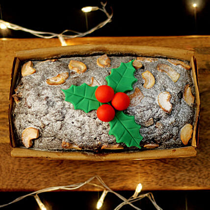 Delicious Plum Cake Online For Christmas:Buy Dry Cakes