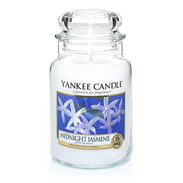 Order Midnight Jasmine Scented Candles