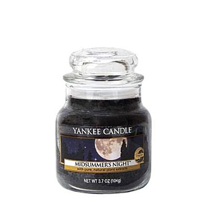 Buy Midsummer Night Scented Candles