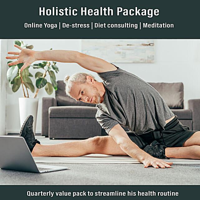 Yoga Training Classes For Husband