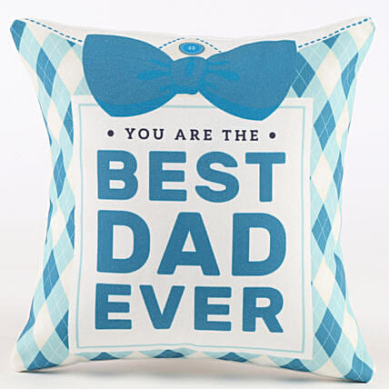 Best Dad Cushion For Father Online