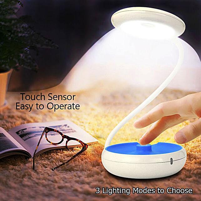 Yoyo LED Multipurpose Lamp