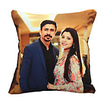 Photo Cushion-12x12 personalized photo cushion for your beloved