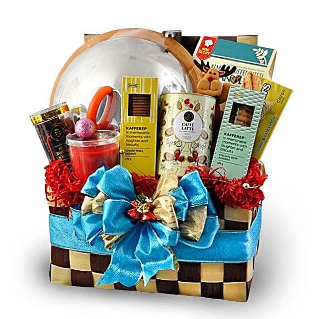 Daganzo Christmas Gift Hamper