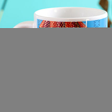 best personalised mug for diwali online:Send Personalised Gifts to Malaysia