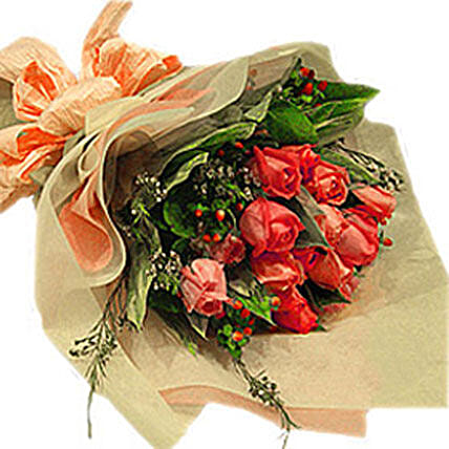 Rare Elegance Bouquet