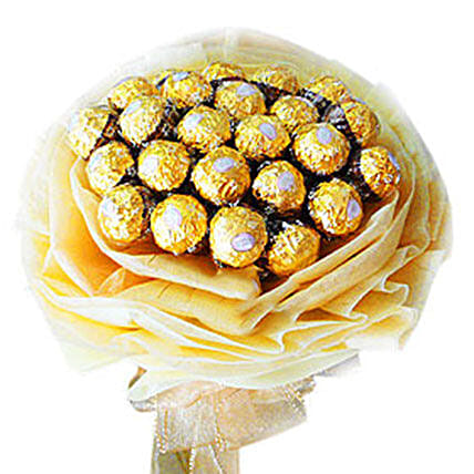 Rocher Delight Bouquet