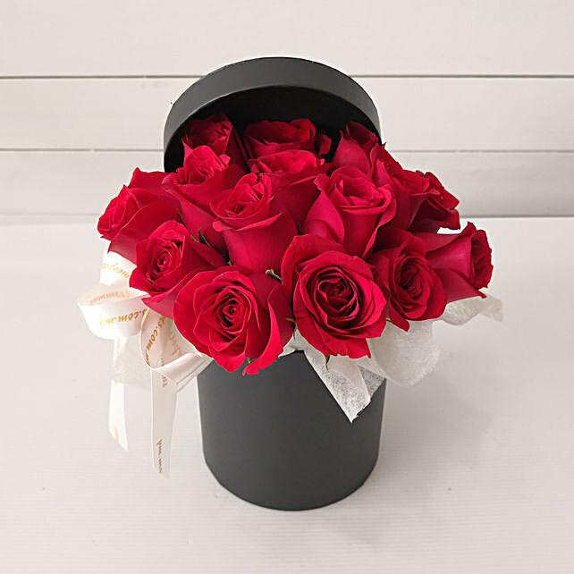 Roses For Love Special Arrangement
