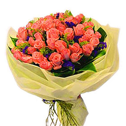 Special Pink Bouquet:New Arrival Gifts Malaysia