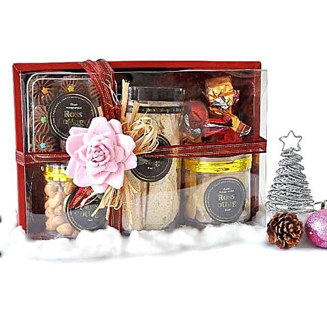 Tioga Christmas Gift Set