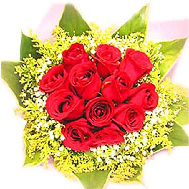Blooms of Elegance
