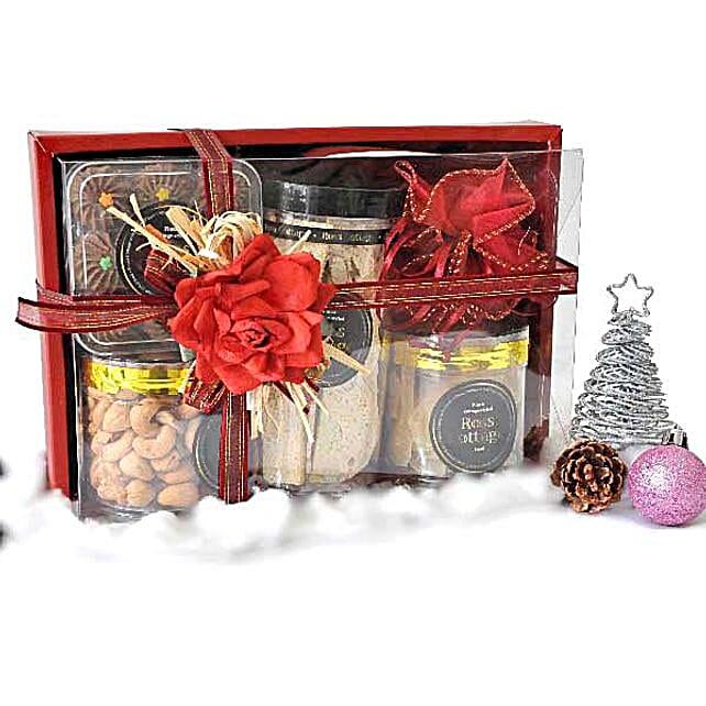 Topsey Christmas Gift Set