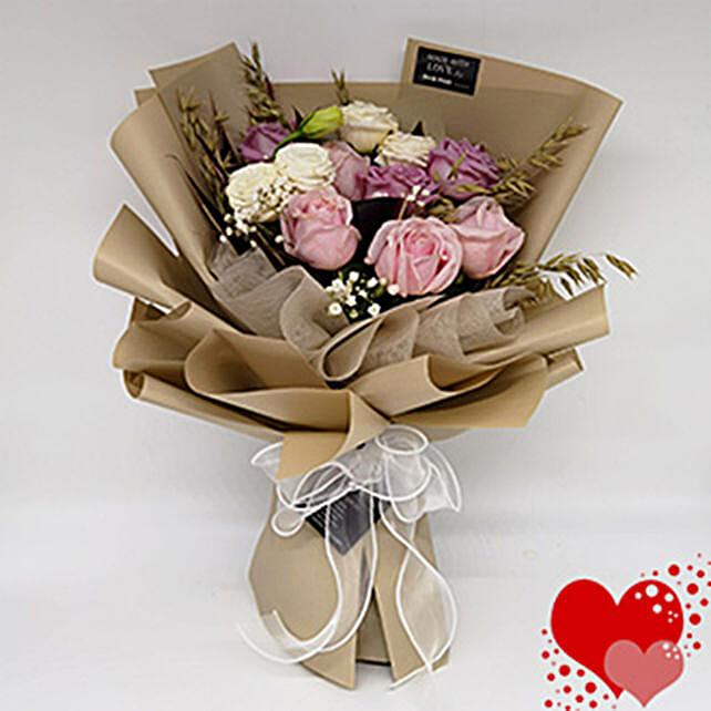 Perfection Floral Arrangement
