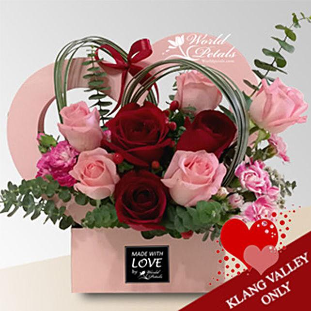 Cute Floral Arrangement