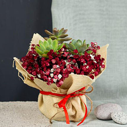 Starry Cupcake Bouquet:Send Flowers to Malaysia