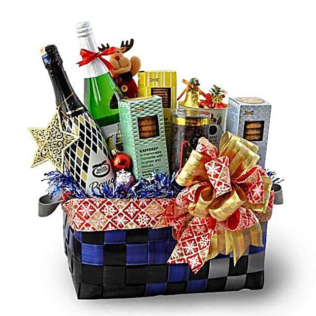 Gaucin Christmas Gift Hamper:Gift Hampers to Malaysia