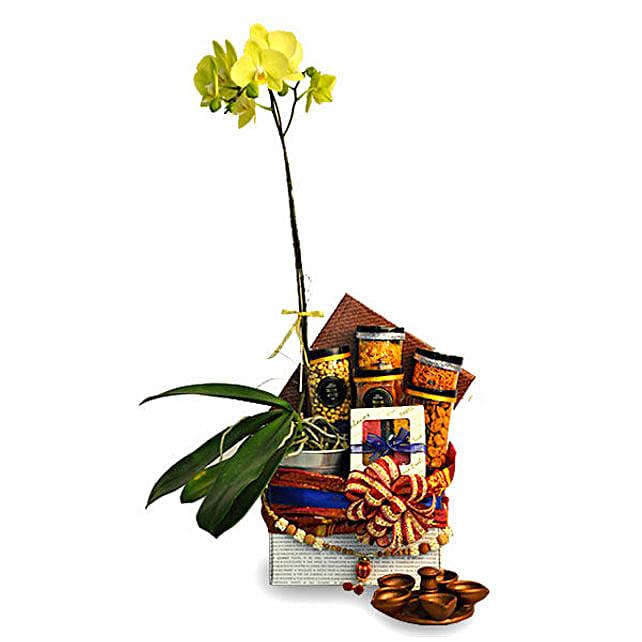 Beautiful And Enjoyable Diwali Hamper:Send Diwali Gifts to Malaysia