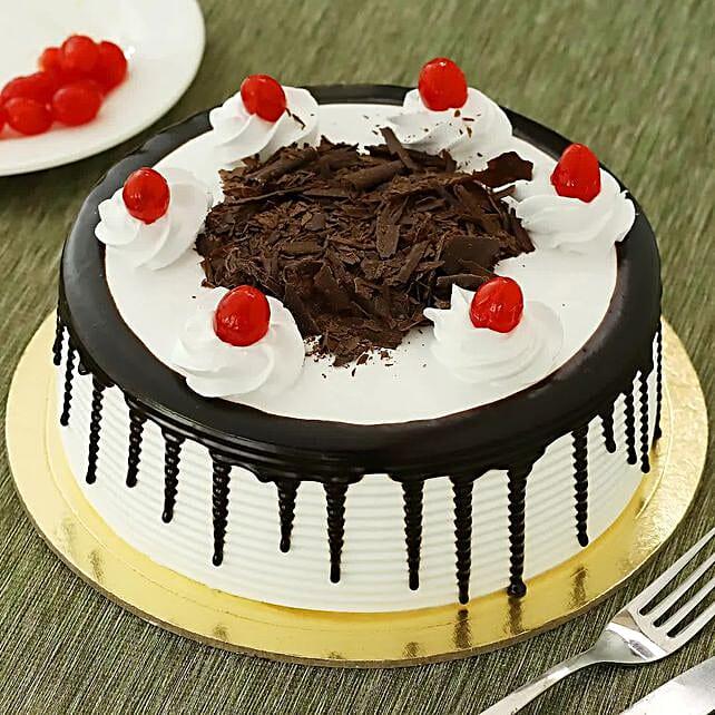 Black Forest Cake:Order Birthday Cakes to Malaysia