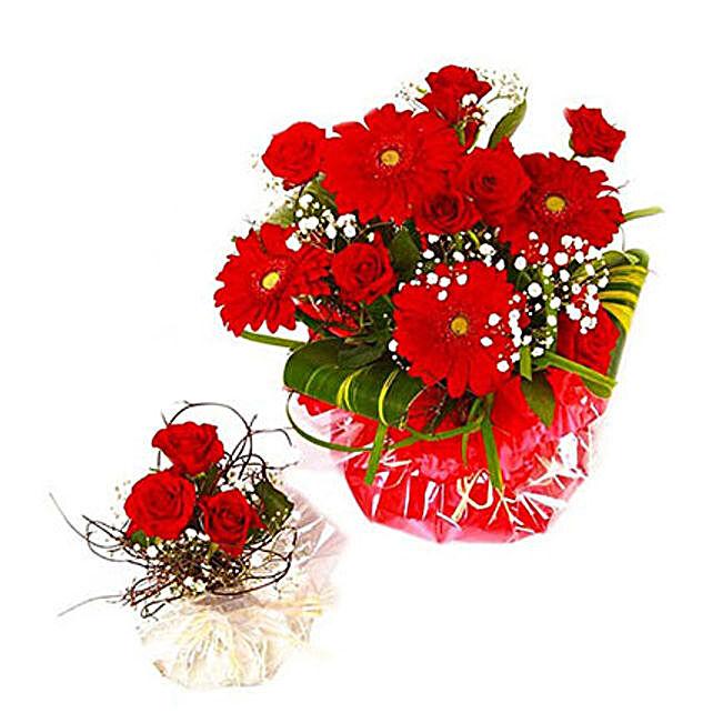 Bouquet Duo