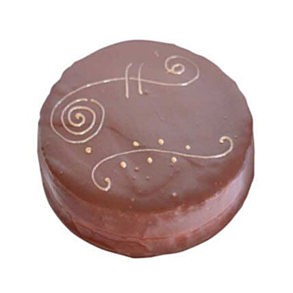 Delicious Chocolate Cake:Send Christmas Gifts to Mauritius