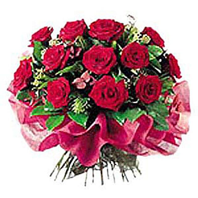 Deluxe Rose Bouquet